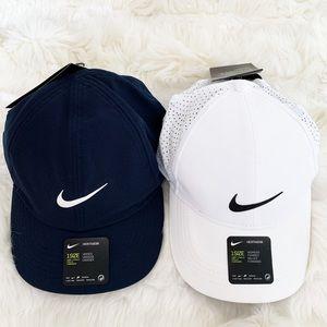 ✔️ NIKE Dri Fit Hat Heritage 86 SnapBack Cap Sport